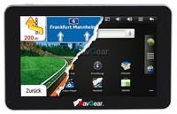 """NavGear 5""""-Navisystem mit Android """"StreetMate GTA-50-3D"""" und """"StreetMate GTA-50-3D.plus"""""""