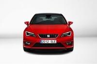 Der neue SEAT Leon - die Einheit von Design und Technologie