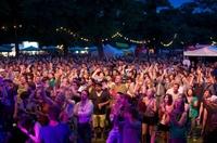 Main-Zelt unterstützt musikalischen Nachwuchs