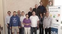 Partei der Vernunft stellt Landesliste mit 15 Kandidaten für die bevorstehende Landtagswahl in Niedersachsen auf