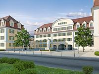 254 Wohnungen im Areal Neue Hofgärten in Ludwigshafen nach nur acht Monaten verkauft