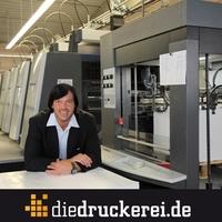 diedruckerei.de gibt Kostenersparnis im Plakatdruck an Kunden weiter