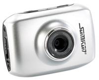 """Somikon 3in1-Action-Cam """"DV-500"""" mit 720p-Aufloesung & 5-cm-Touchscreen"""