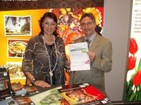 Aktuell zum RDA-Workshop 2012: FLORIADE 2012 und NWO setzen ihre erfolgreiche Kooperation fort