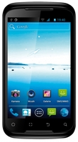 simvalley MOBILE Dual-SIM-Smartphone SP-120 mit Android 4.0
