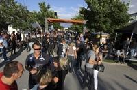 Munich Harley Festival 13.-15. Juli 2012 - Nachbericht