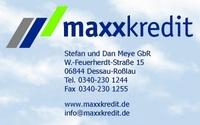 Das Partnerprogramm von Maxxkredit