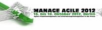 Manage Agile 2012