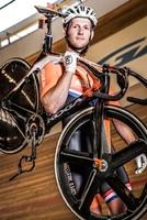 Fahrrad und Olympia: Die Zeichen der Zeit