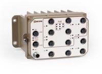 Westermo: Managed-Switches für zuverlässige Power-over-Ethernet-Netzwerke