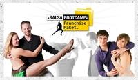 Ein Salsa-Trend verändert Deutschland - Salsabootcamp® bald in vielen Deutschen Städten
