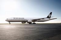 Air New Zealand: Flotte in neuem Look – Leitwerk wird schwarz