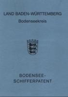 Bodenseeschifferpatent - und dann zu Bootsshop Müller