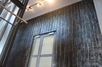 Die Jertz Wandmanufaktur präsentiert:  Wollgarnfabrik in Fulda – Wandgestaltung in Marmorputz