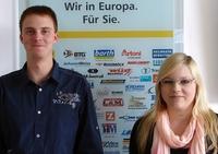 Ausbildung bei VTL hat Europa im Blick