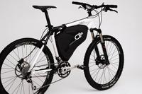 Gesund und rückenschonend Radfahren
