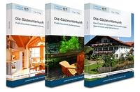 DTV-Klassifizierung eines Urlaubsbauernhofs vor laufender Kamera