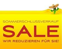 showimage Sommerschlussverkauf - Mützen, Taschen, Tücher und Co.
