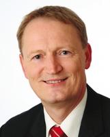 Auch an der Spitze vereint: Berner & Mattner Geschäftsführer Dr. Klaus Eder wird CEO der Assystem GmbH
