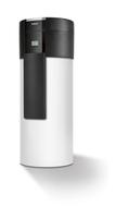 Neue Buderus Trinkwasser-Wärmepumpe - auch für die Nachrüstung