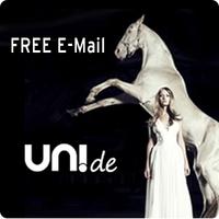 UNI.DE - der Free E-Mail Provider für Studenten