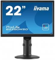 Nachfolgemodell eines Topsellers: Neuer 22-Zoll LED-Monitor von iiyama lässt kaum Wünsche offen