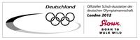 INDIANER AUS DEM SCHWABENLAND BESOHLEN DIE DEUTSCHEN OLYMPIONIKEN
