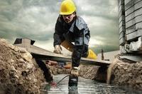 Metabo: Effektiv entwässern - Neue Profi-Pumpen von Metabo