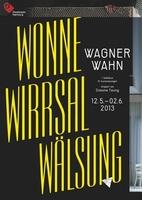 Karl Anders ruft für die Staatsoper Hamburg den Wagner-Wahn aus