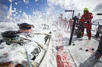 Kein einziger Ausfall für Gleisteins Seile beim 2011-2012 Volvo Ocean Race