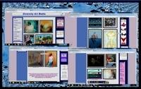 Diversity Art Media startet Kunstportal