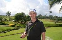 Ryan Dodds neuer General Manager im Heritage Golf Club, Mauritius