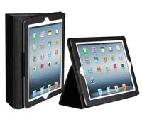 Lifestyle Folder für das New iPad von bugatti mobilecases