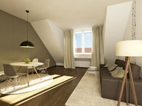 New viennaresidence serviced apartments designed by smartvoll