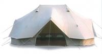 Ein wohlklimatisierter Hauch von Luxus -   Nordisk Cotton Range Zelte aus Öko-Baumwolle