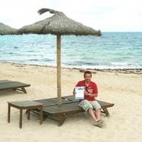 Night of the stars-Gewinner am Traumstrand: Aktivpartner gewinnt mit Wertgarantie und fliegt nach Formentera