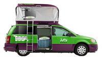 Trans Amerika Reisen: Mit dem Camping Car von Jucy durch die USA