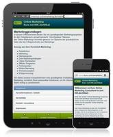 Jetzt weiterbilden: Mobile Marketing von A bis Z!