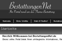 BestattungenNet jetzt mit Dienstleister-Verzeichnis (UPA-Verlags GmbH)