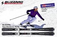 Große Erfolge für Blizzard bei World Skitest 2012 und Skitest.net