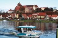 Surfen in Deutschland? Neuer Spot im Havelland mit 2Wave