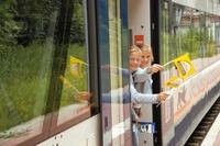 Die Eisenbahn-Erlebniswelt in Horb entdecken