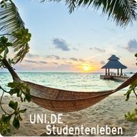 UNI.DE über das Studentenleben