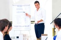 Akademie für Manager: Neue Webseite - neues Unternehmen