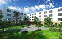 Neue Pflegeappartements im Seniorenzentrum Saarbrücken mit Rendite und Sicherheit!