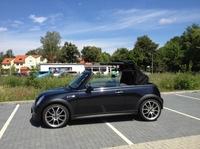 SmartTOP Dachsteuerung der Firma Mods4cars für das Mini Cabrio jetzt verfügbar