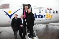 InterSky verzeichnet positives Ergebnis im ersten Halbjahr 2012