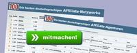 Umfrage: Die besten Affiliate-Netzwerke und -Agenturen 2012