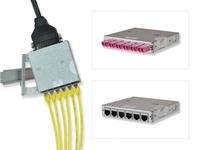 Industrial tML® - Plug & Play Verkabelung für die Produktionshalle