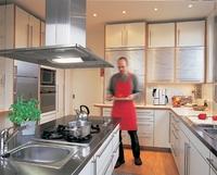 Von Aperitif bis Abwasch das richtige Licht in der Küche